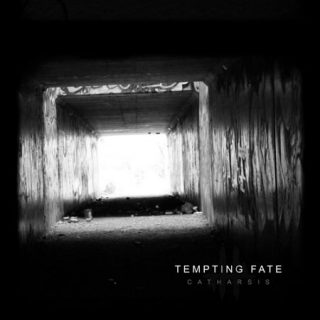 Tempting Fate - Catharsis (2017) 320 kbps