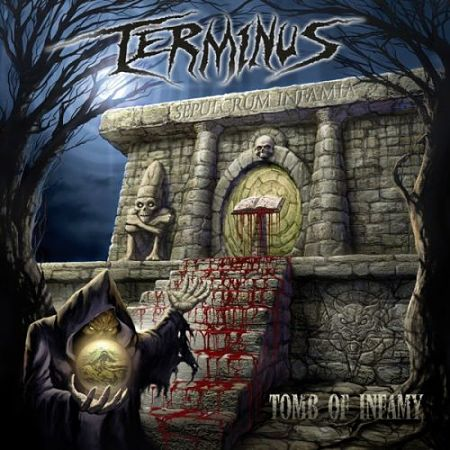 Terminus - Tomb of Infamy [Compilation] (2017) 320 kbps