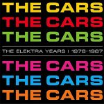 The Cars - The Elektra Years 1978-1987 (Remastered Box Set, 6CD) (2016) 320 kbps