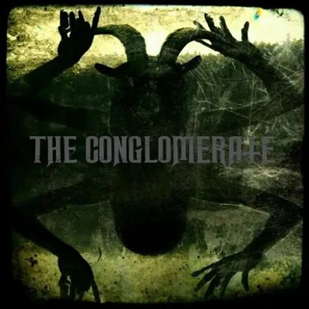 The Conglomerate - The Conglomerate (2017)