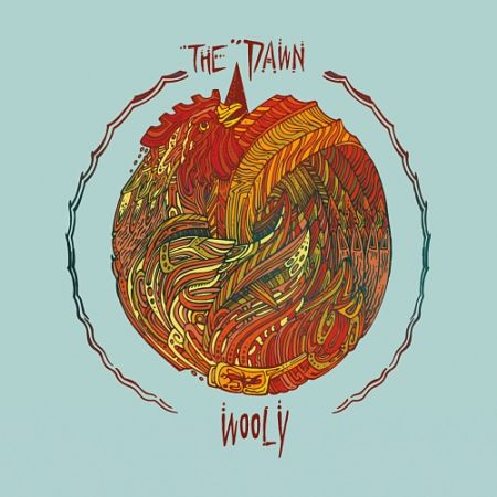 The Dawn - Wooly (2017) 320 kbps