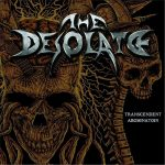 The Desolate – Transcendent Abomination (EP) (2017) 320 kbps