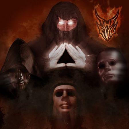 The Evil - The Evil (2017) 320 kbps