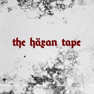 The F.S.O. - The Häxan Tape (2017) 320 kbps