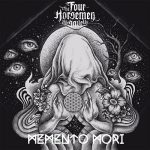 The Four Horsemen Will Save Us - Memento Mori (2017) 320 kbps