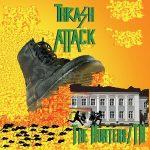 The Hunters/TH – Thrash Attack (2017) 320 kbps