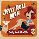The Jelly Roll Men – Jelly Roll Shuffle (2017) 320 kbps