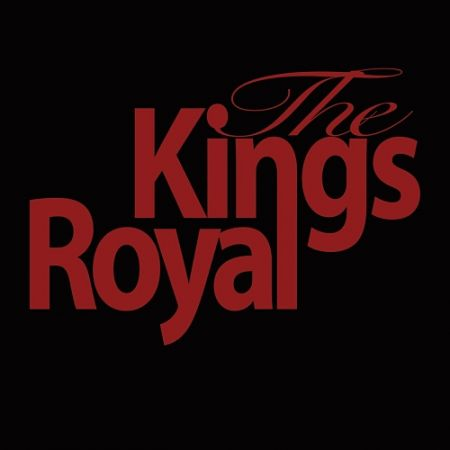 The Kings Royal - The Kings Royal (2017) 320 kbps