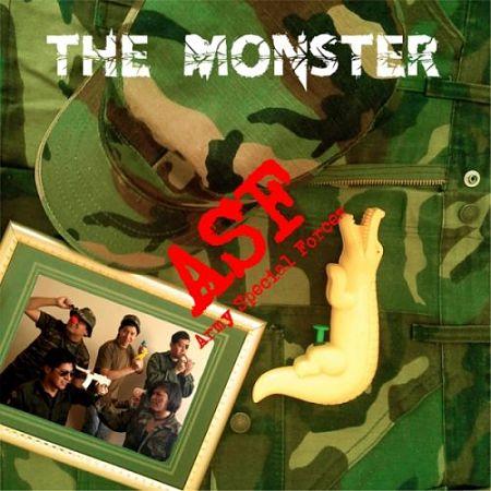 The Monster - ASF (2017) 320 kbps