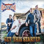 The Northern Rebels – Get This Started (2016) 320 kbps