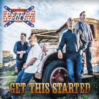 The Northern Rebels - Get This Started (2016) 320 kbps