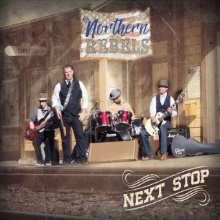 The Northern Rebels - Next Stop (2017) 320 kbps