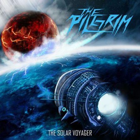 The Pilgrim - The Solar Pilgrim (2016) 320 kbps
