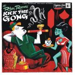 The Rhum Runners – Kick the Gong! (2017) 320 kbps