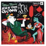 The Rhum Runners - Kick the Gong! (2017) 320 kbps
