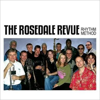 The Rosedale Revue - Rhythm Method (2017) 320 kbps