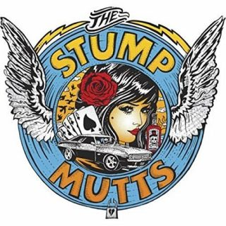 The Stump Mutts - Love Hate (2017) 320 kbps