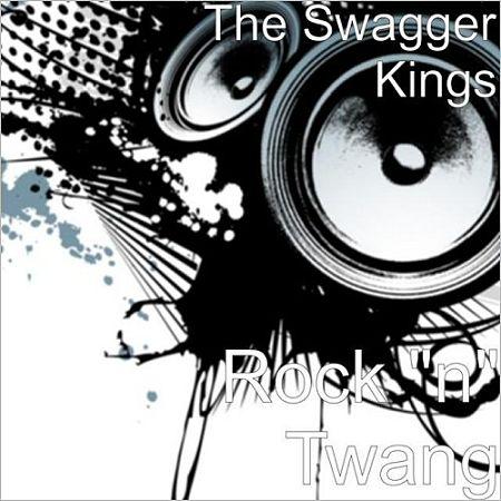 The Swagger Kings - Rock 'N' Twang (2017) 320 kbps