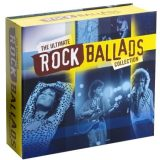 Various Artists - The Ultimate Rock Ballads Collection (2007) 320 kbps