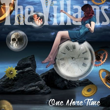 The Villains - One More Time (2017) 320 kbps