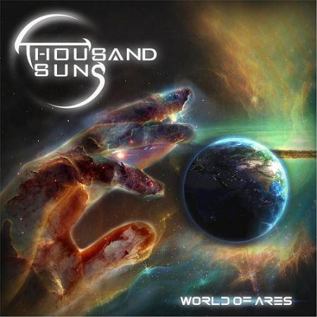 Thousand Suns - World of Ares (EP) (2017) 320 kbps
