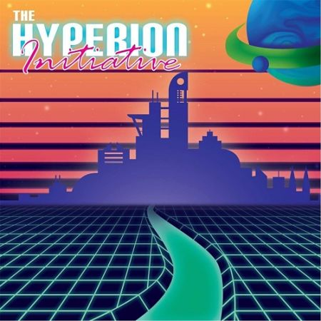 Todd Lemoine - The Hyperion Initiative (2017) 320 kbps