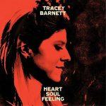 Tracey Barnett – Heart, Soul, Feeling (2017) 320 kbps