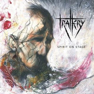 Trallery - Spirit On Stage [Live] (2017) 320 kbps