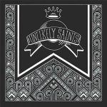 Unlikely Saints - Unlikely Saints (2017) 320 kbps