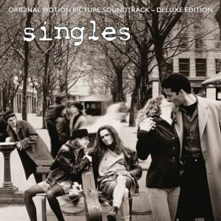 Various Artists - Singles: Original Motion Picture Soundtrack [Deluxe Version] (2017) 320 kbps