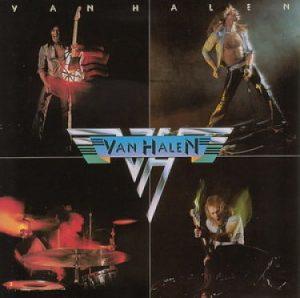 Van Halen (1978) [Remastered 2000]