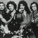 Van Halen – Discography [All Studio Albums] (1978-2012) 320 kbps
