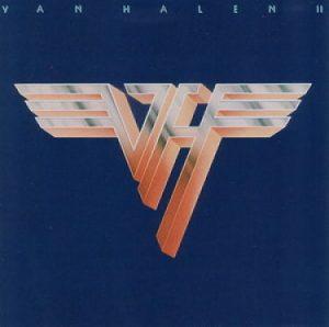 Van Halen II (1979) [Remastered 2000]