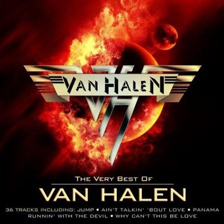 Van Halen - The Very Best Of Van Halen (2015) 320 kbps
