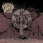 Warborn Waste – The Prophets Of Dishonour (2017) 320 kbps