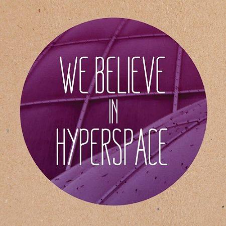 We Believe In Hyperspace - Purple Sea (2017) 320 kbps