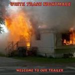 White Trash Nightmare - Welcome to Our Trailer (2017) 320 kbps