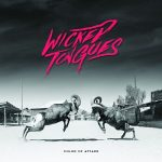 Wicked Tongues – Color of Attack (2017) 320 kbps