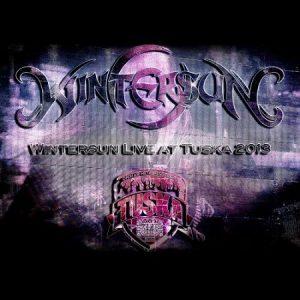 Wintersun - Live at Tuska 2013