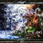 Wintersun – The Forest Package [Compilation] (2017) 320 kbps + Booklets