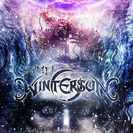 Wintersun - Time I [Limited Mailorder Edition] (2012) 320 kbps