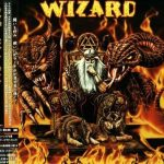 Wizard - Odin [Japanese Edition] (2003) 320 kbps + Scans