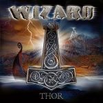 Wizard – Thor [Limited Edition] (2009) 320 kbps + Scans