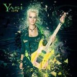 Yasi Hofer – Faith (2017) 320 kbps