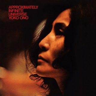Yoko Ono - Approximately Infinite Universe (1973, Remastered 2017) 320 kbps