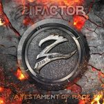 Zi Factor – A Testament of Rage (2017) 320 kbps