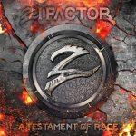 Zi Factor – A Testament of Rage (2017) 320 kbps