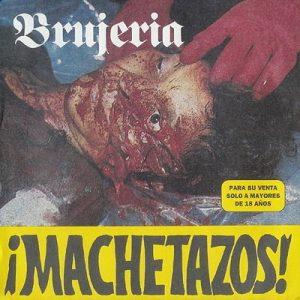 1992 - ¡Machetazos! [EP, Vinyl] (VBR V2)
