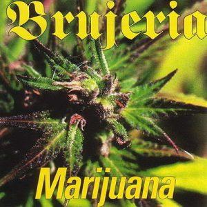1998 - Marijuana [EP]