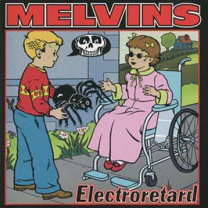 2001 - Electroretard